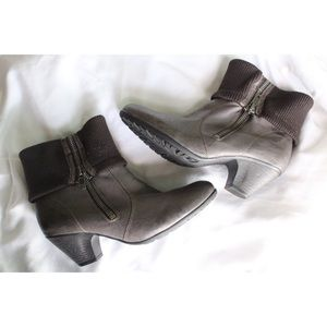 Remonte Dorndorf Ankle Booties Size 41